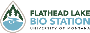 FLBS mountain and stream logo