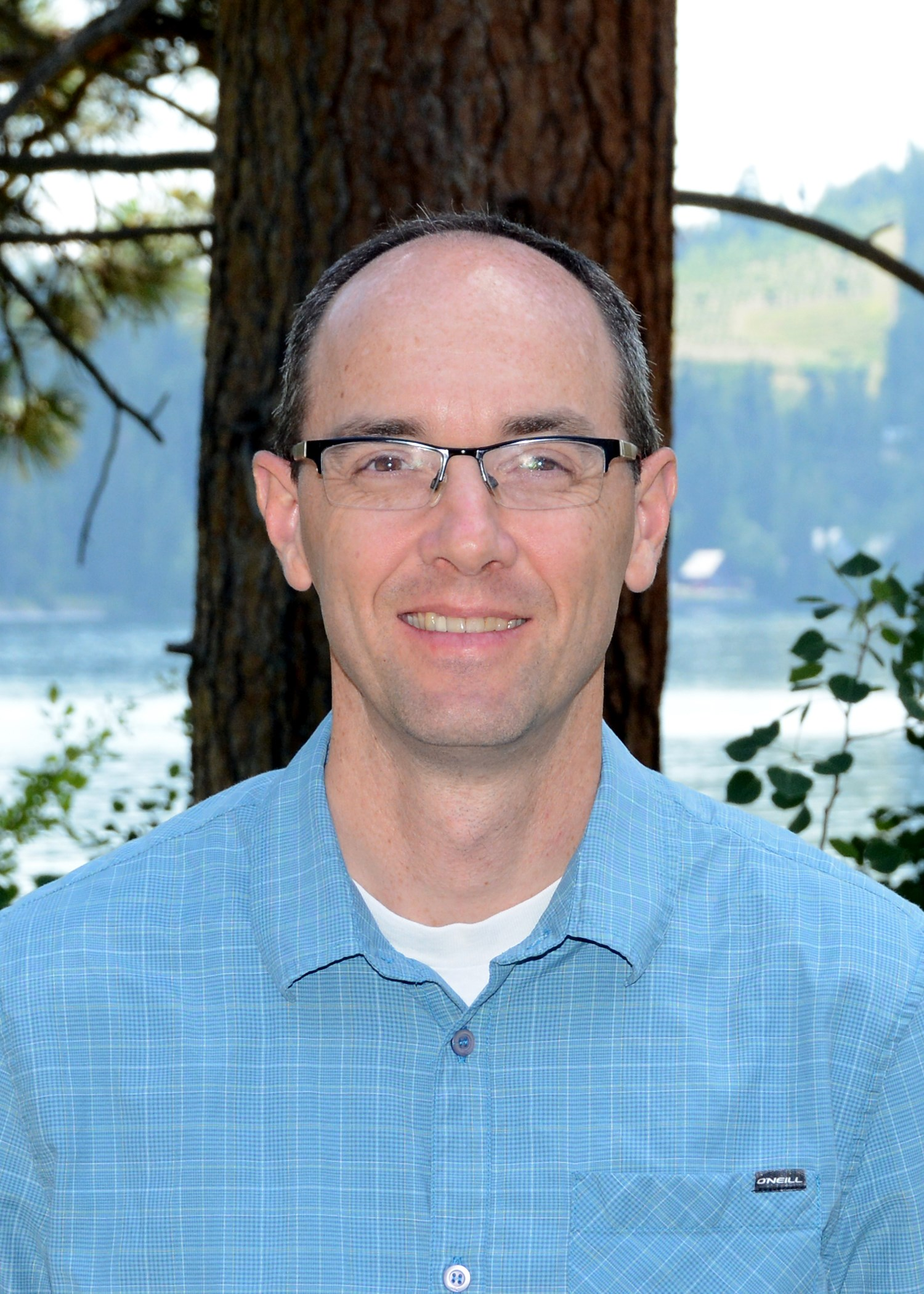 Matthew Church staff photo