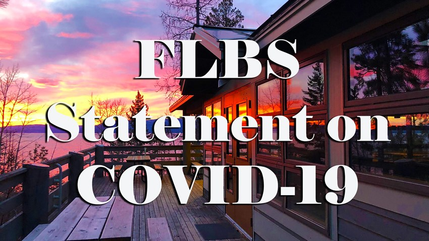 FLBS Statement on COVID-19