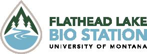 FLBS mountain stream lake logo