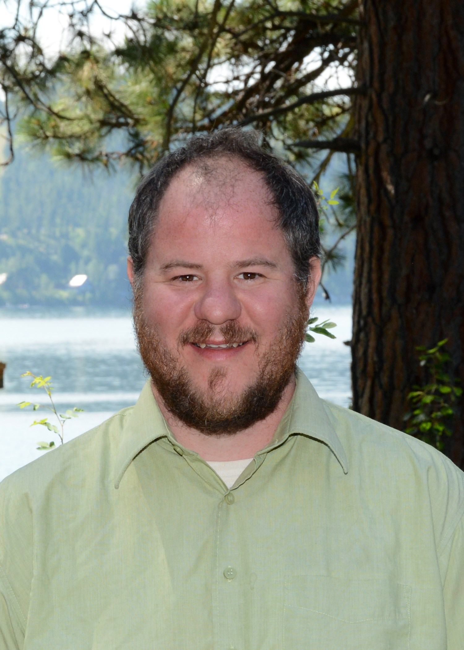 Shawn Devlin staff photo