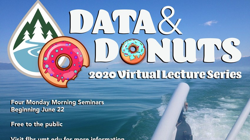 2020 Data & Donuts Virtual Seminar Series