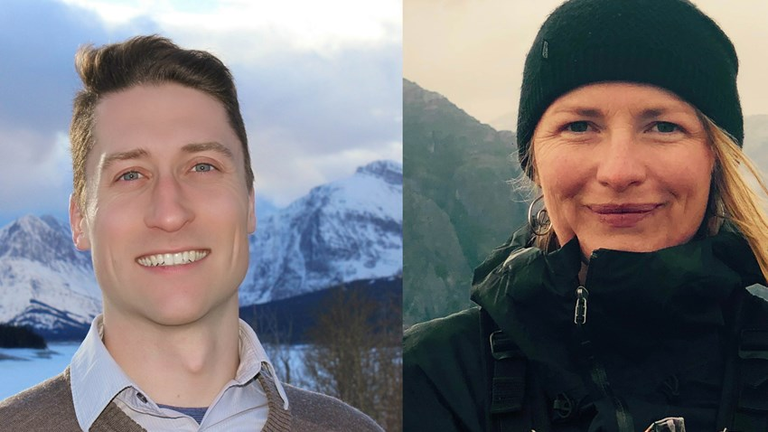 FLBS Researchers Named NW CASC Fellows
