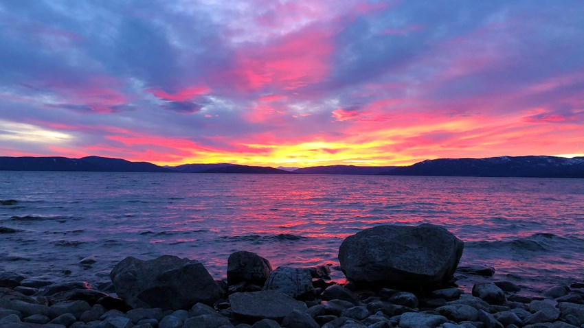 The Economic Value of NW Montana Lakes